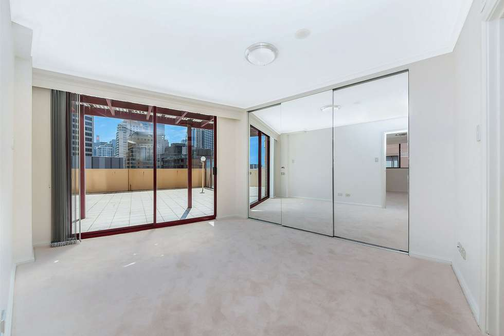 Second view of Homely apartment listing, Level 14/89/289 Sussex Street, Sydney NSW 2000