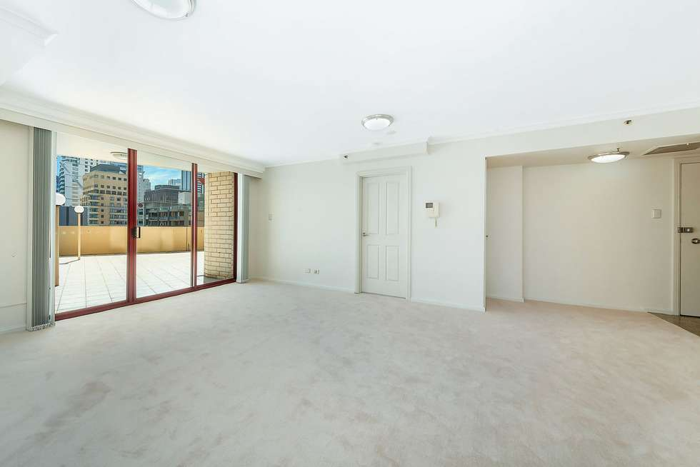 Third view of Homely apartment listing, Level 14/89/289 Sussex Street, Sydney NSW 2000