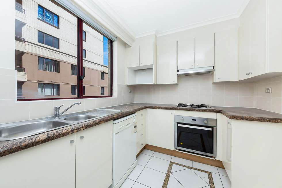 Fourth view of Homely apartment listing, Level 14/89/289 Sussex Street, Sydney NSW 2000