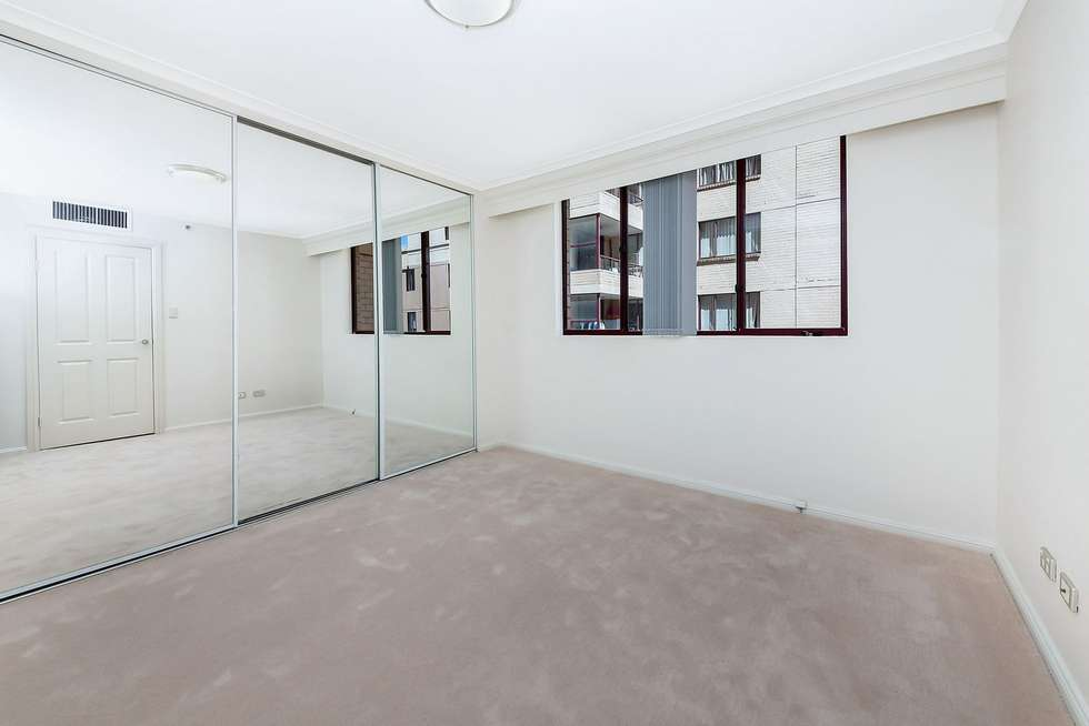 Fifth view of Homely apartment listing, Level 14/89/289 Sussex Street, Sydney NSW 2000