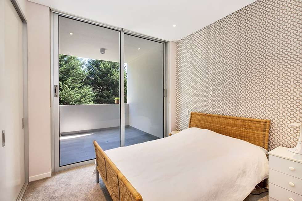 Fourth view of Homely apartment listing, 307/5 Belmont Avenue, Wollstonecraft NSW 2065