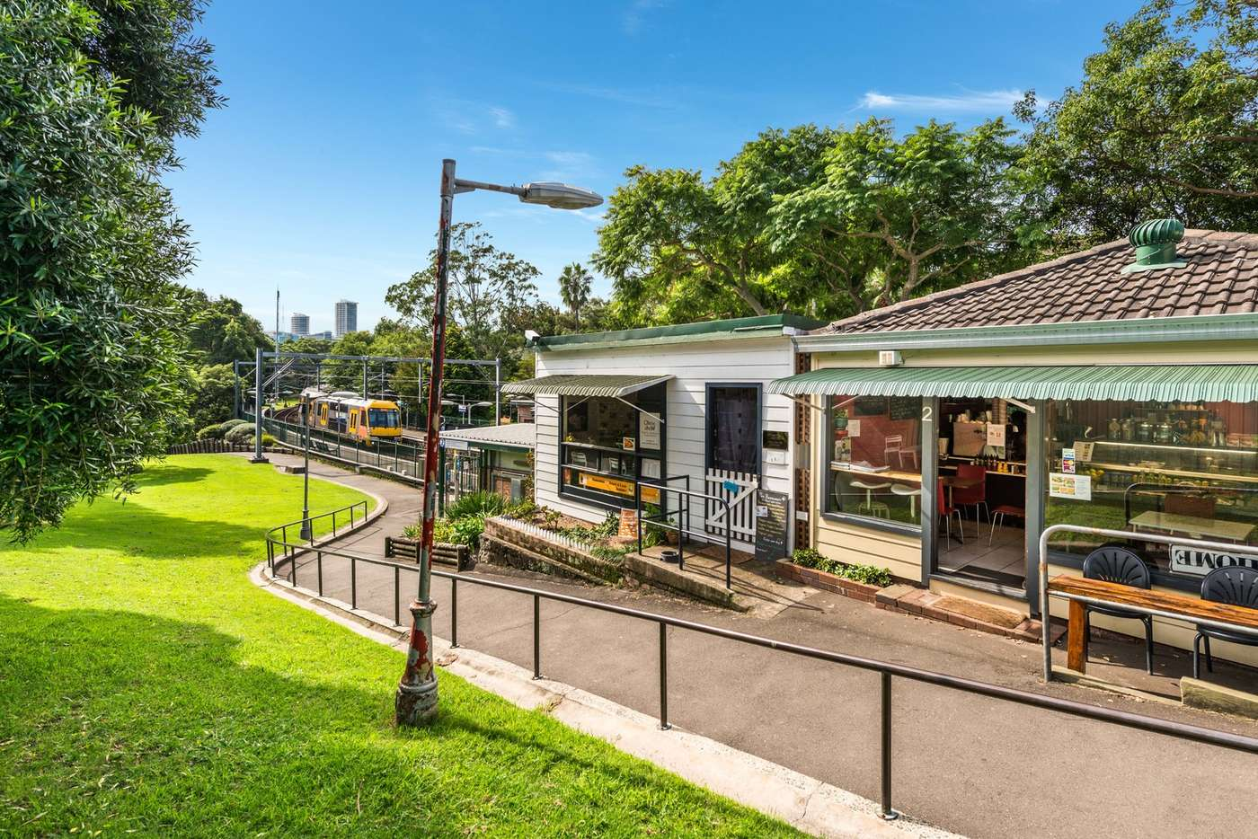 Sixth view of Homely apartment listing, 307/5 Belmont Avenue, Wollstonecraft NSW 2065