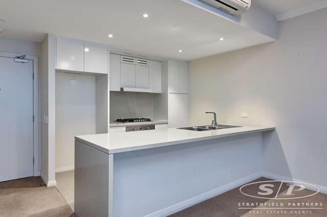805/51 Hill Road, Wentworth Point NSW 2127