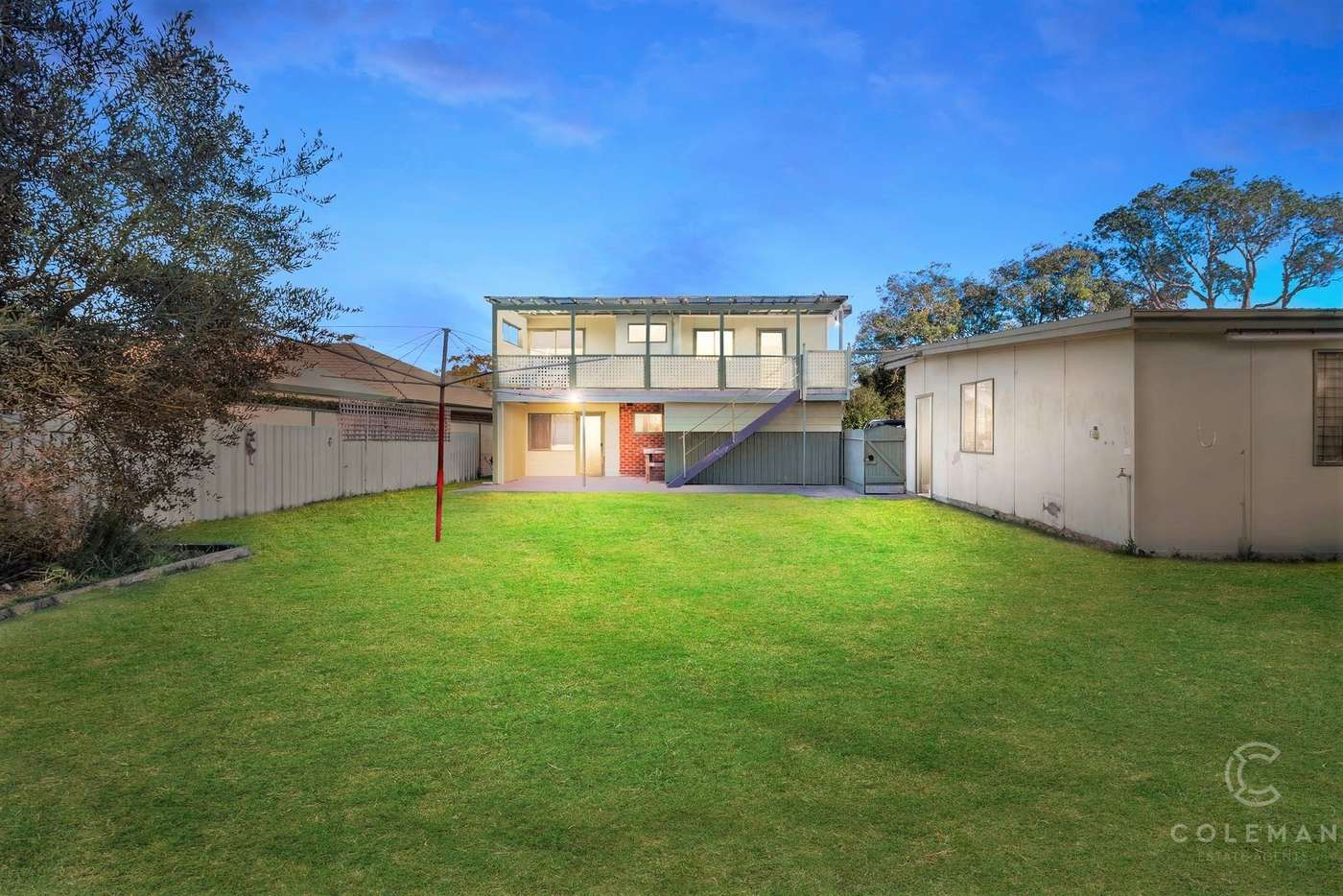 Main view of Homely house listing, 25 Banksia Street, Canton Beach NSW 2263