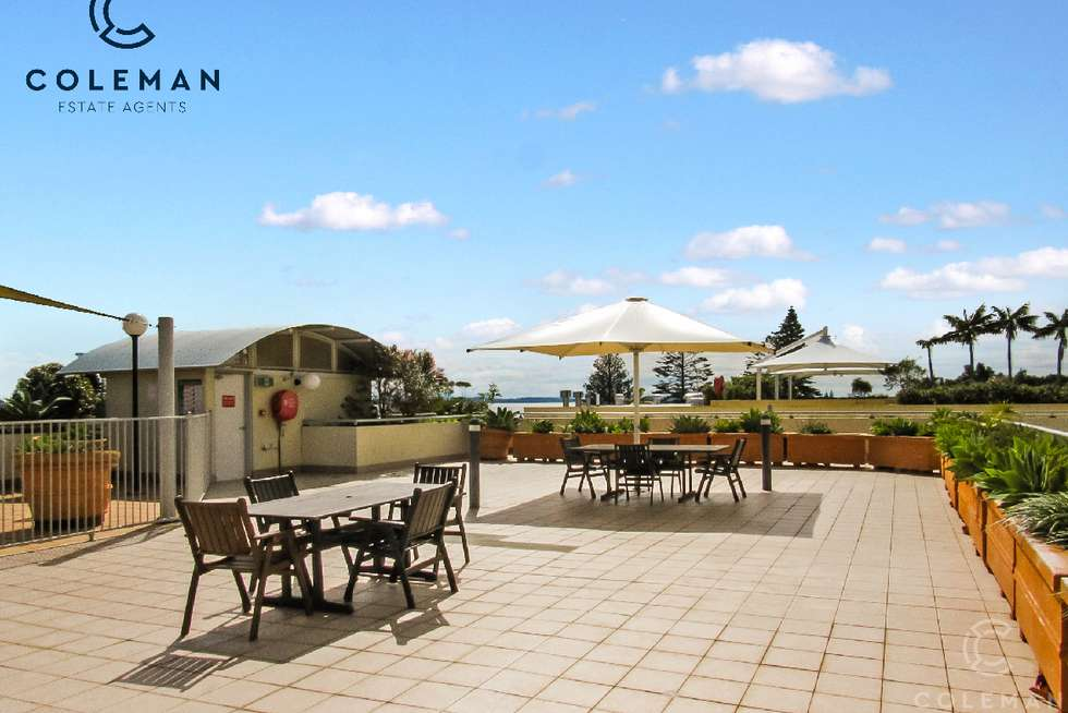 Second view of Homely unit listing, 630/18 Coral Street, The Entrance NSW 2261