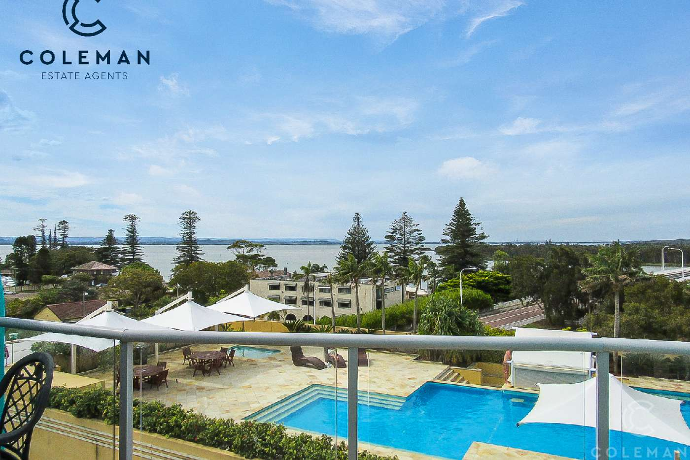 Sixth view of Homely unit listing, 630/18 Coral Street, The Entrance NSW 2261