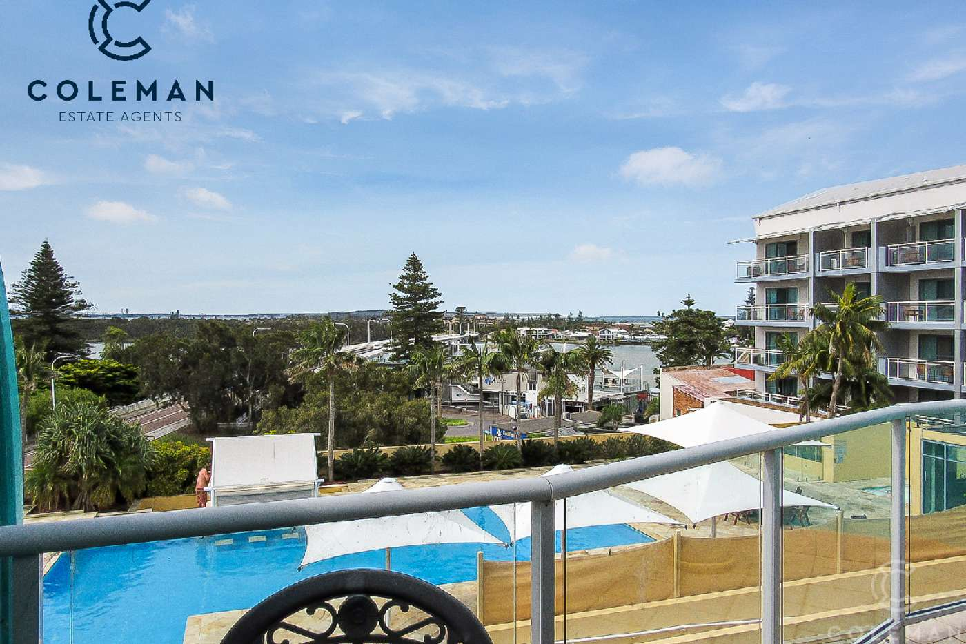 Seventh view of Homely unit listing, 630/18 Coral Street, The Entrance NSW 2261