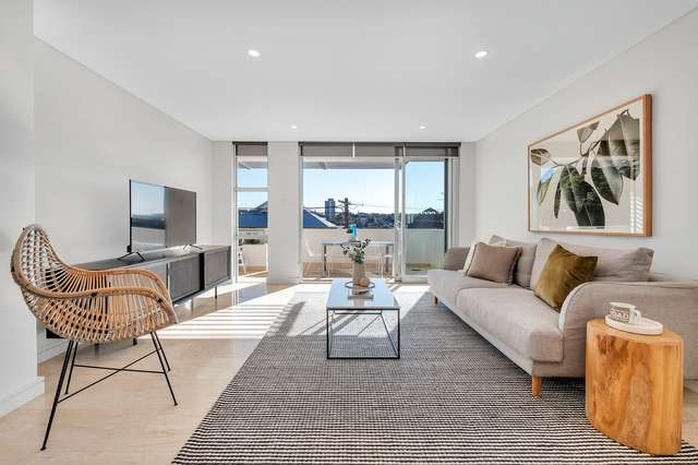2/43 Coogee Bay Road, Coogee NSW 2034