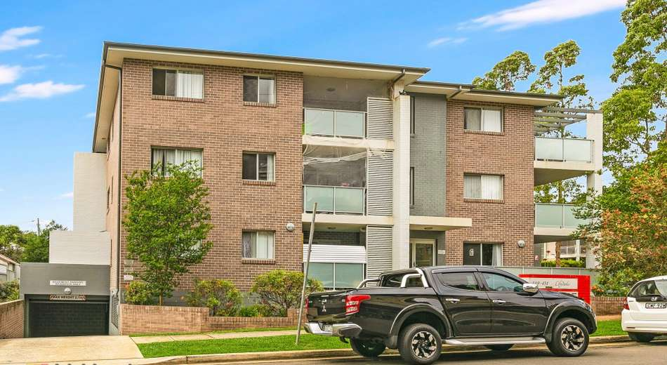8/449-451 Guildford Road