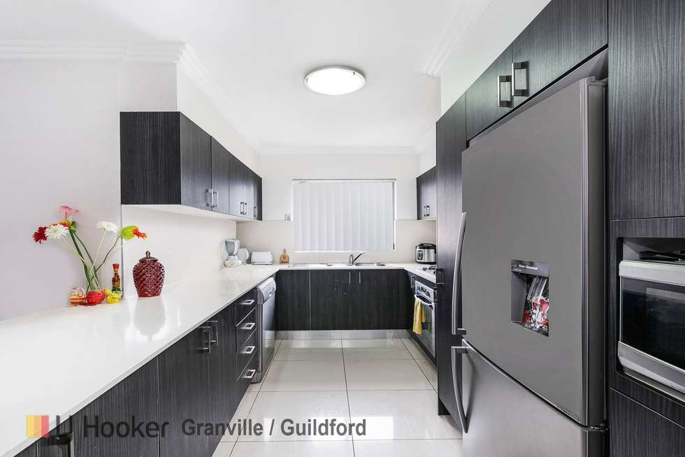 Second view of Homely unit listing, 8/449-451 Guildford Road, Guildford NSW 2161