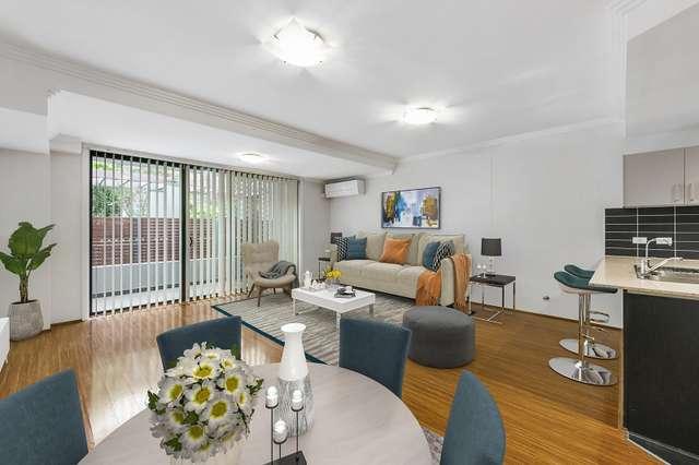 4/223 William Street, Merrylands NSW 2160