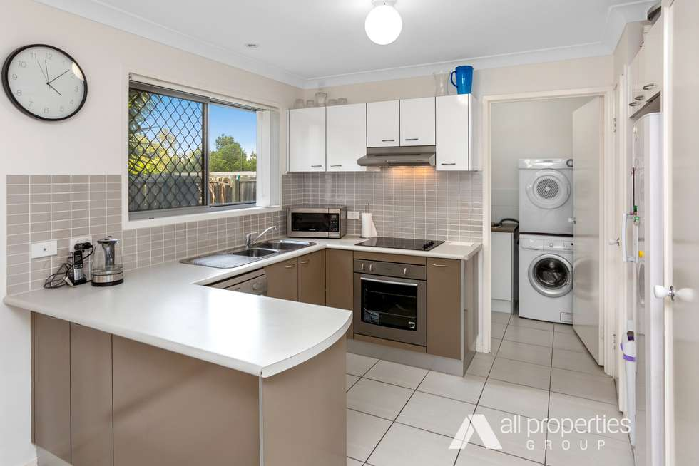 Third view of Homely townhouse listing, 19/99-113 Peverell Street, Hillcrest QLD 4118