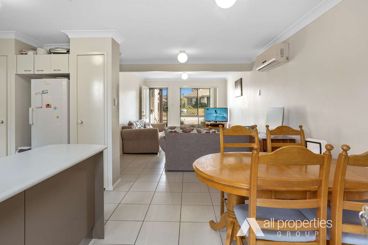 Fifth view of Homely townhouse listing, 19/99-113 Peverell Street, Hillcrest QLD 4118