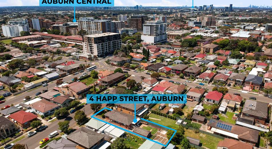4 Happ Street