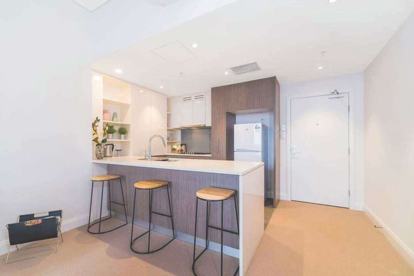 Main view of Homely apartment listing, 2401/42 Walker Street, Rhodes NSW 2138