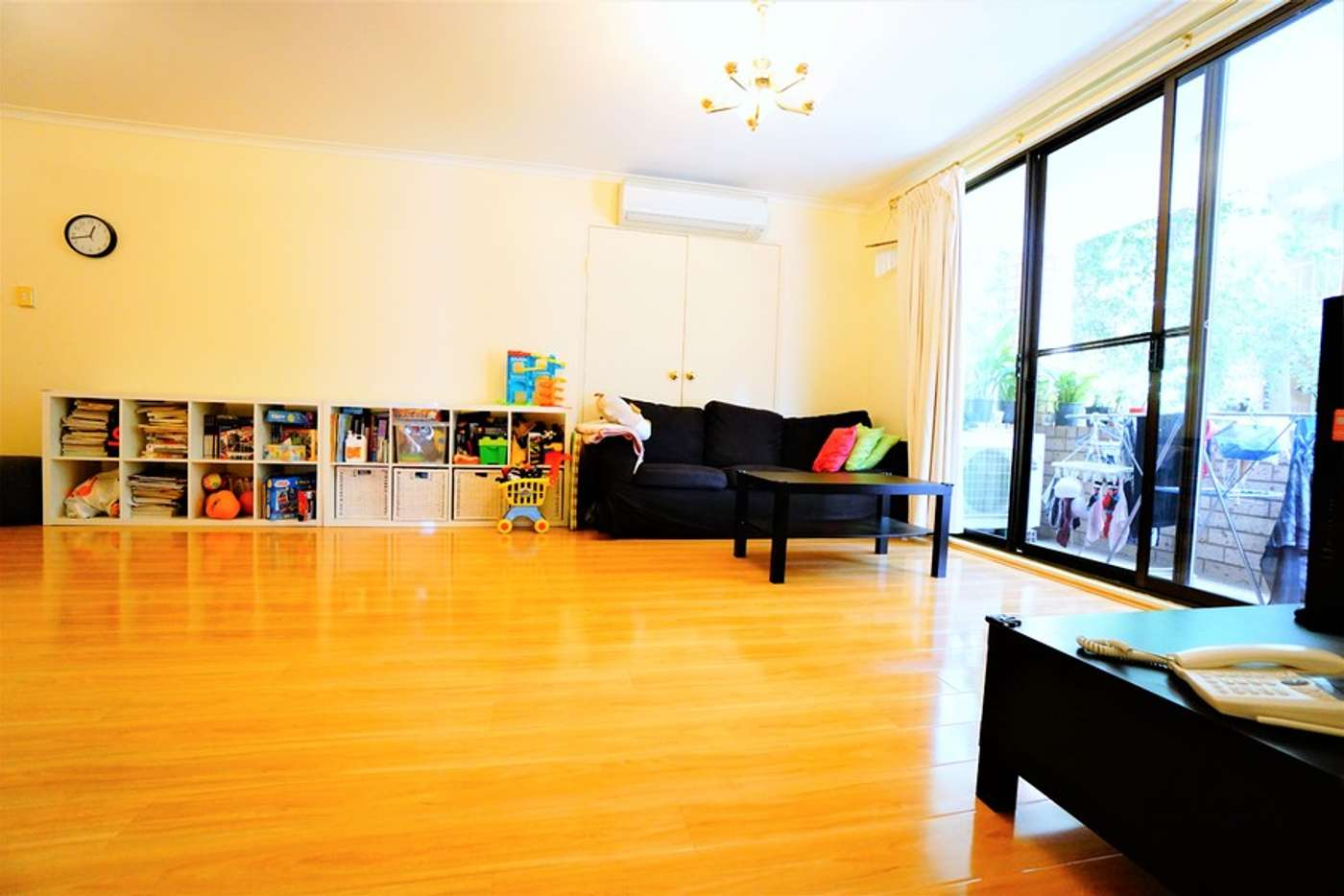 Main view of Homely apartment listing, 14/608 Blaxland Road, Eastwood NSW 2122