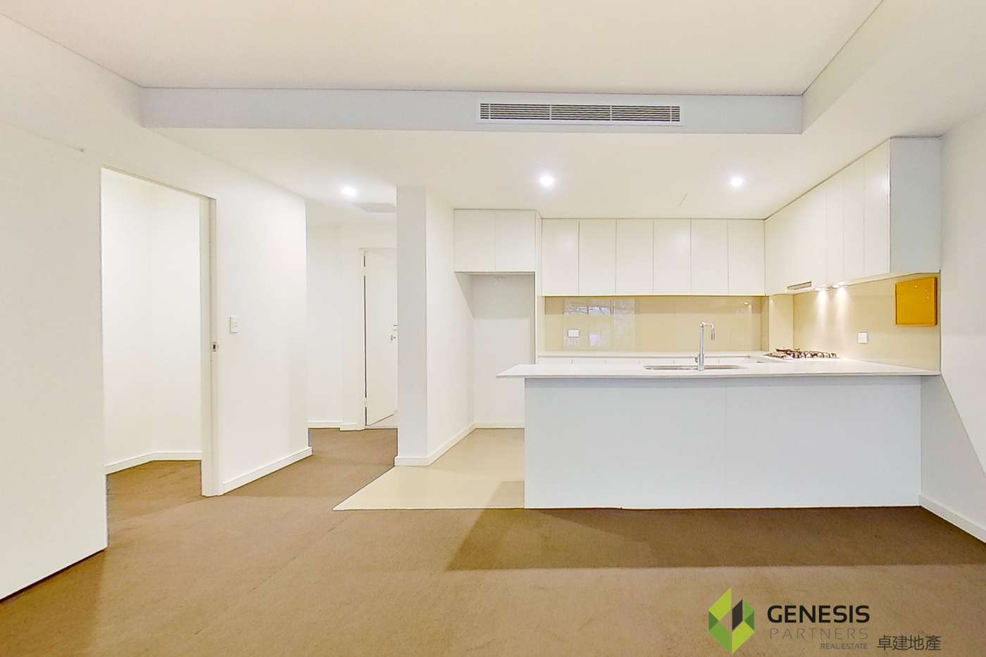 Main view of Homely apartment listing, 35/217-221 Carlingford Road, Carlingford NSW 2118