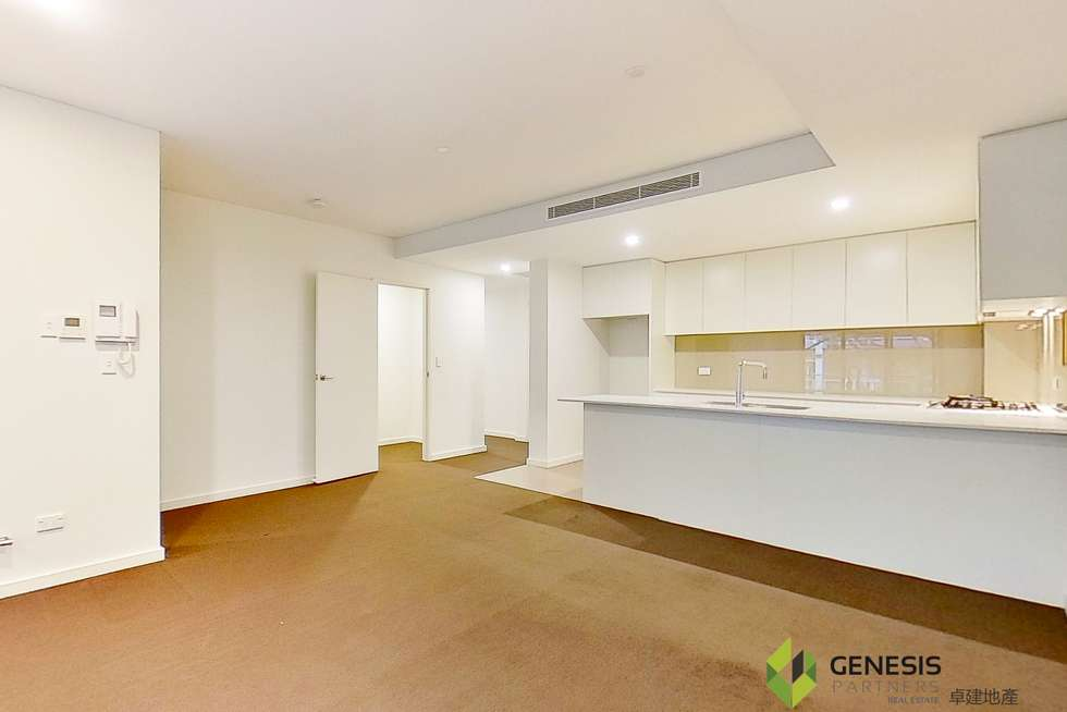 Third view of Homely apartment listing, 35/217-221 Carlingford Road, Carlingford NSW 2118