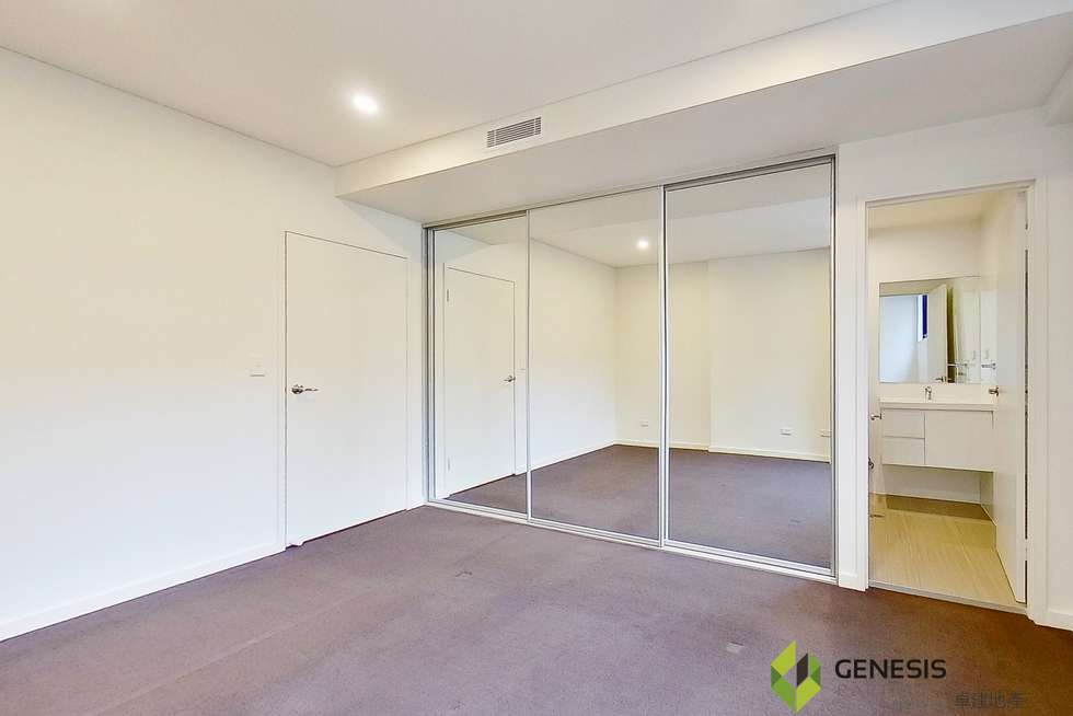 Fourth view of Homely apartment listing, 35/217-221 Carlingford Road, Carlingford NSW 2118