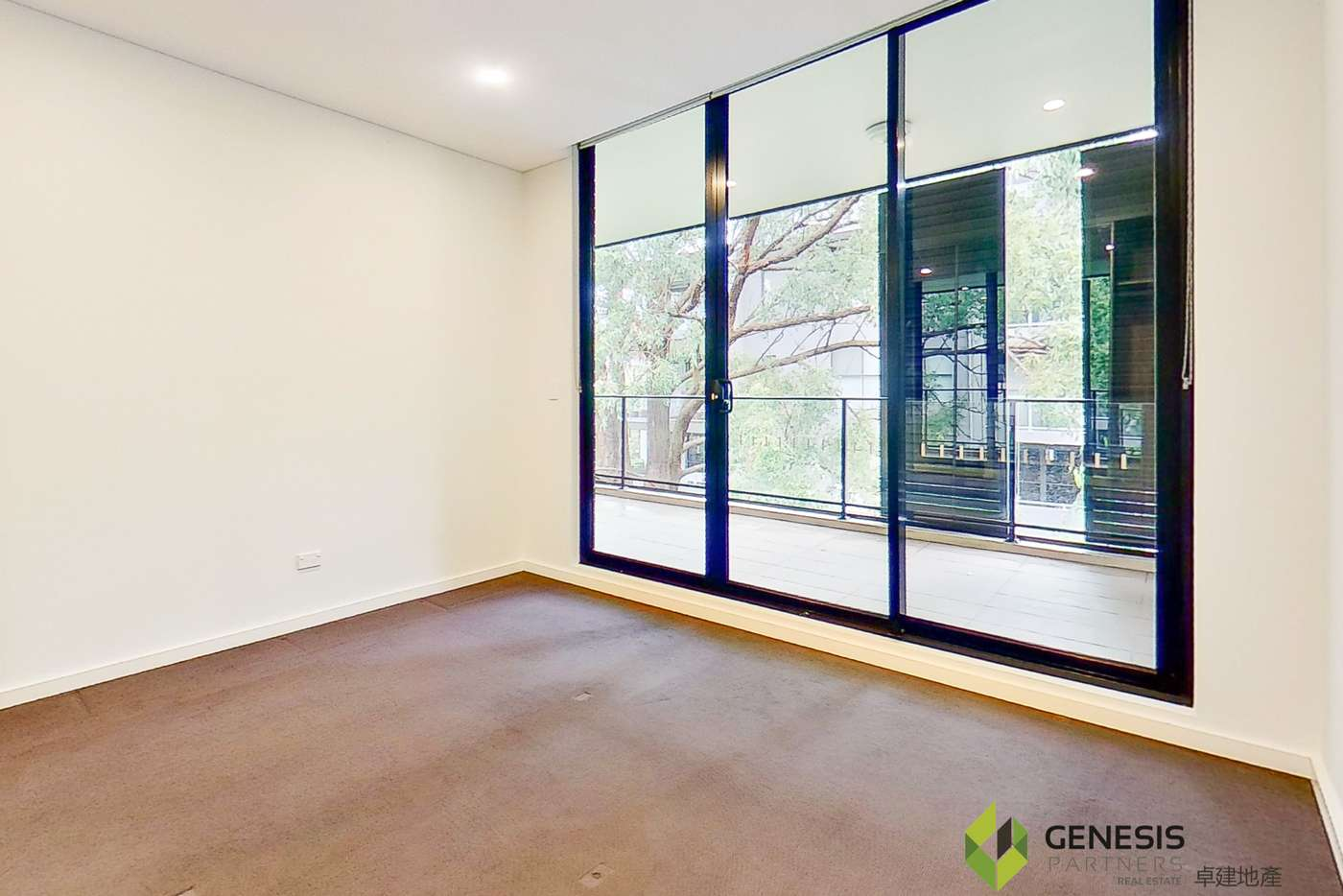 Sixth view of Homely apartment listing, 35/217-221 Carlingford Road, Carlingford NSW 2118