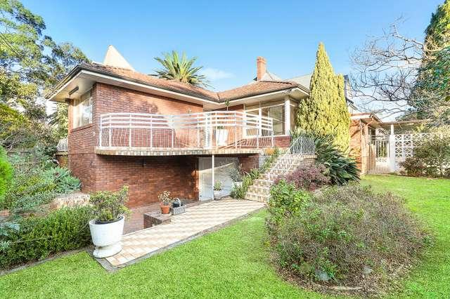 14B Jersey Road, Strathfield NSW 2135