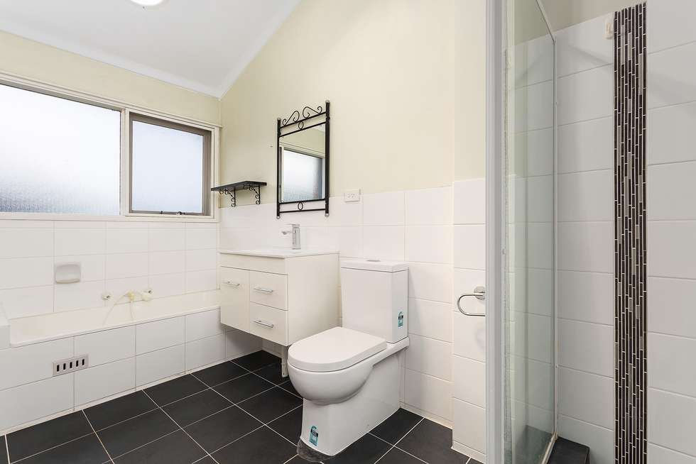 Second view of Homely townhouse listing, 12/45 Windsor Road, Kellyville NSW 2155