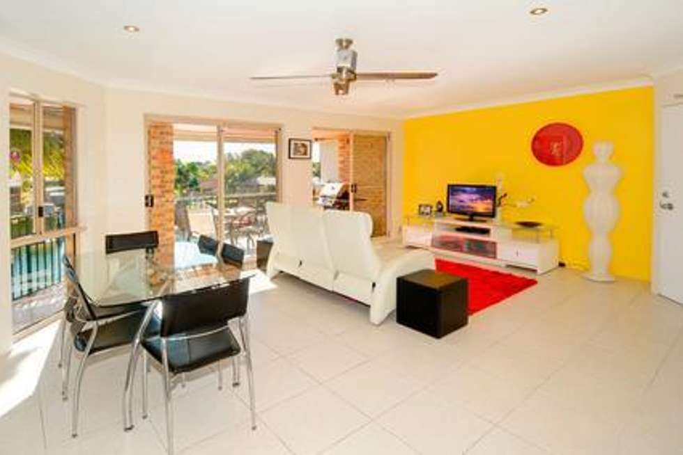 Second view of Homely unit listing, 5/8 Broadmeadows Road, Maroochydore QLD 4558