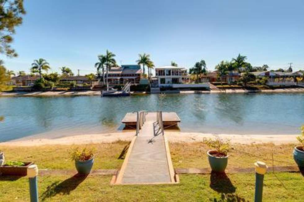 Fourth view of Homely unit listing, 5/8 Broadmeadows Road, Maroochydore QLD 4558