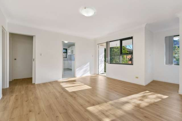 5/33 Henley Road, Homebush West NSW 2140