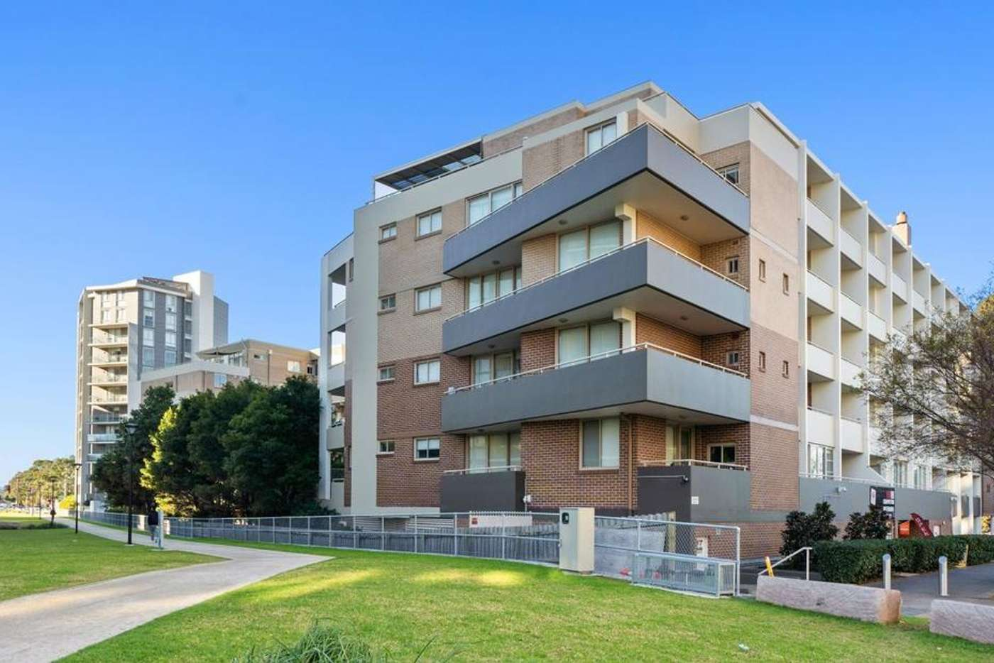 Seventh view of Homely apartment listing, 81/109-123 O'Riordan Street, Mascot NSW 2020