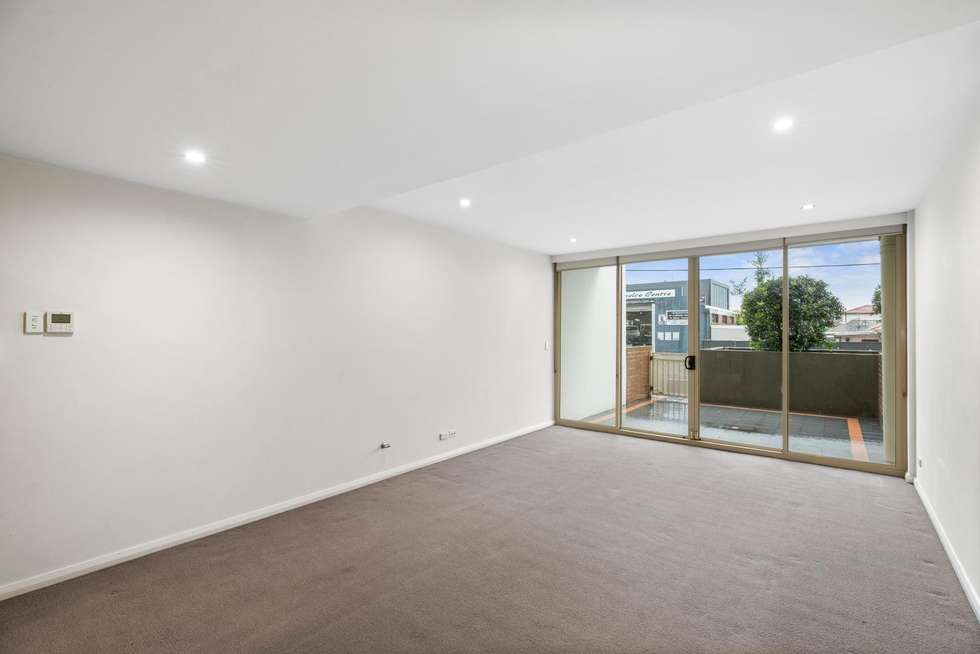 Second view of Homely apartment listing, 32/109-123 O'Riordan Street, Mascot NSW 2020