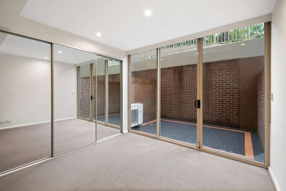 Third view of Homely apartment listing, 32/109-123 O'Riordan Street, Mascot NSW 2020