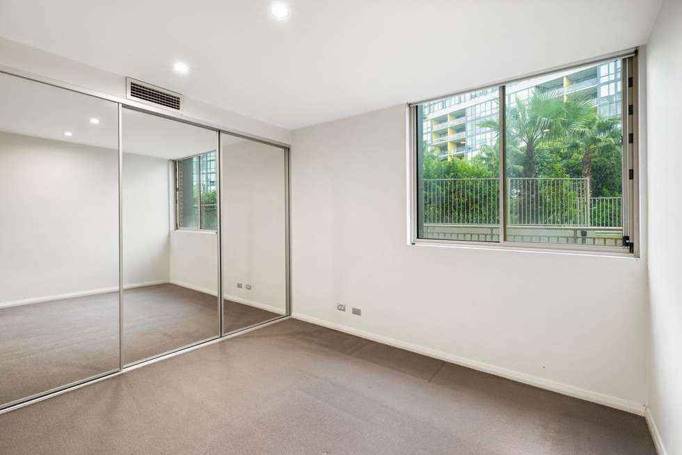 Fifth view of Homely apartment listing, 32/109-123 O'Riordan Street, Mascot NSW 2020