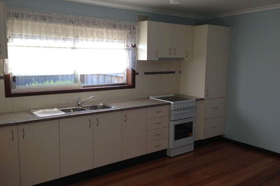 Second view of Homely unit listing, 4/53 Leslie Street, St Albans VIC 3021
