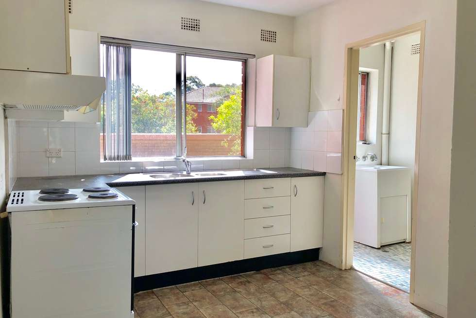 Second view of Homely unit listing, 2/3 Maida Road, Epping NSW 2121