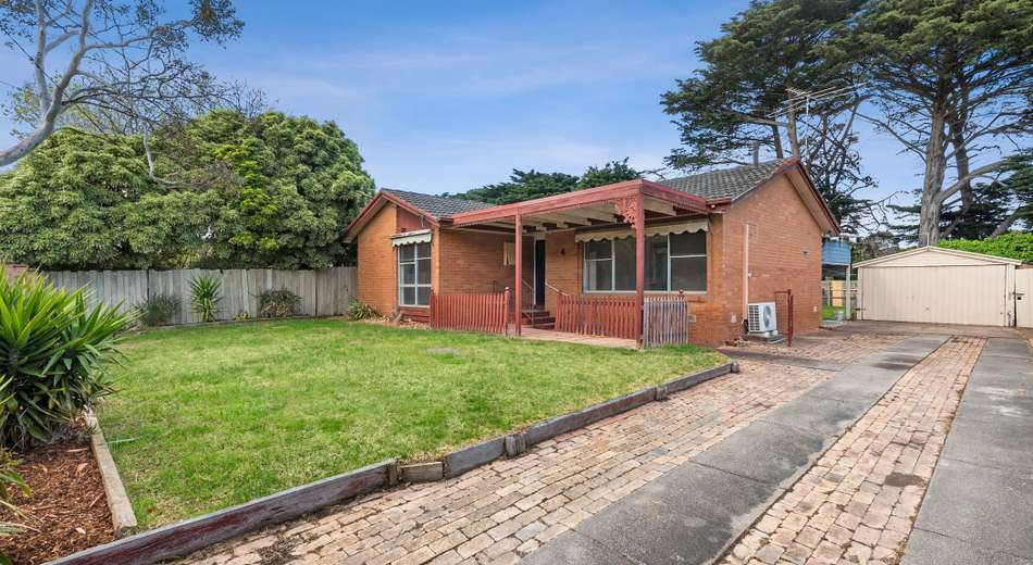 4 Bungower Road, Mornington VIC 3931