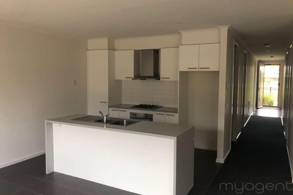 Second view of Homely house listing, 13 Prichard Walk, Point Cook VIC 3030