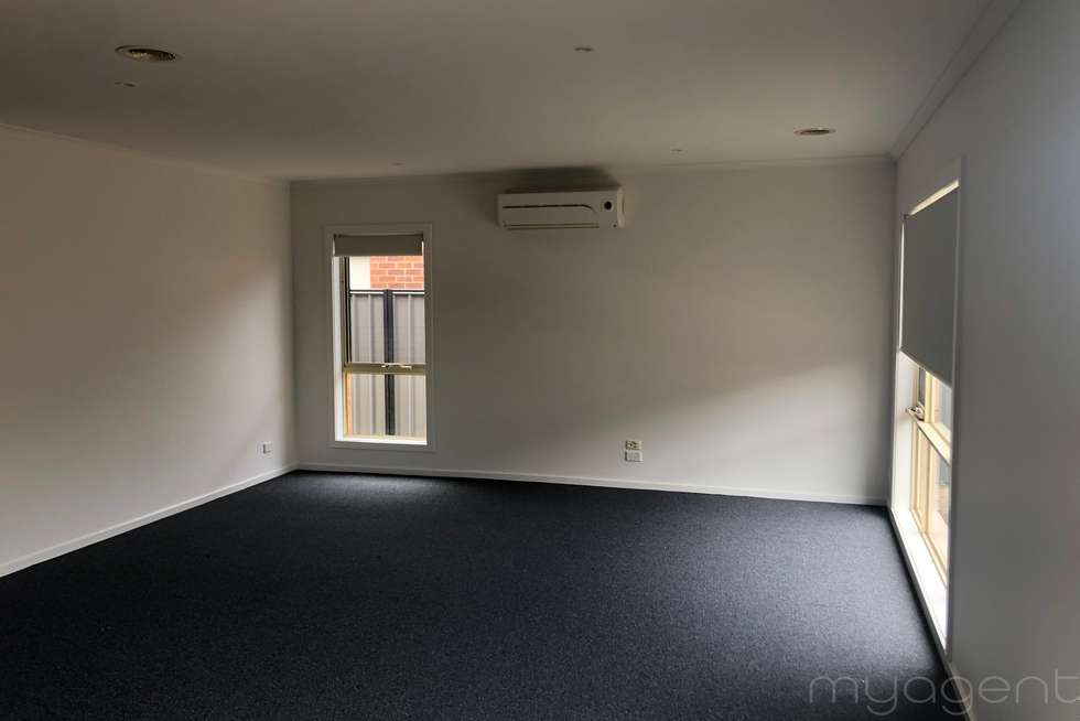 Fourth view of Homely house listing, 13 Prichard Walk, Point Cook VIC 3030