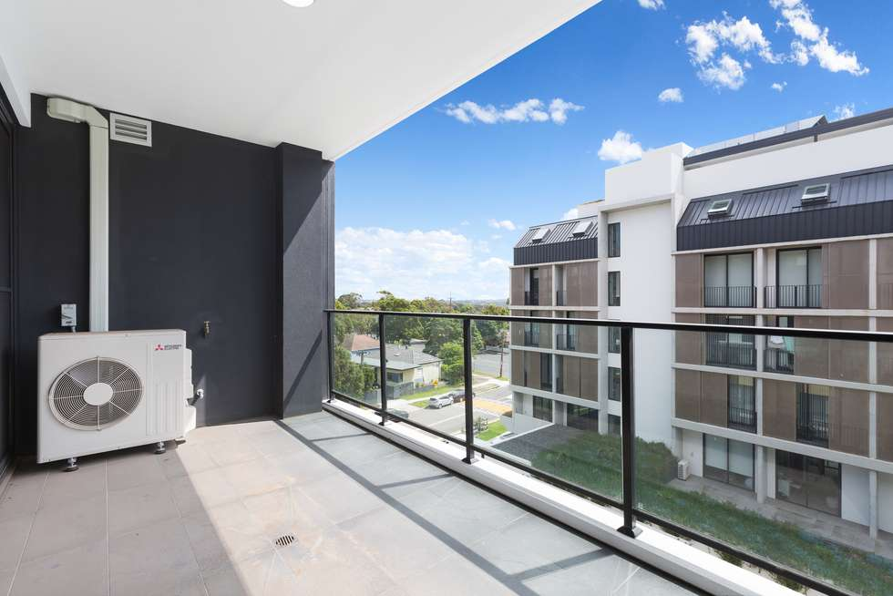 Fourth view of Homely apartment listing, 401/315 Taren Point Road, Caringbah NSW 2229