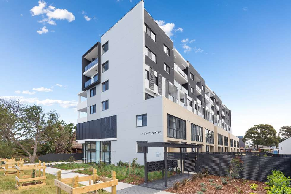 Fifth view of Homely apartment listing, 401/315 Taren Point Road, Caringbah NSW 2229
