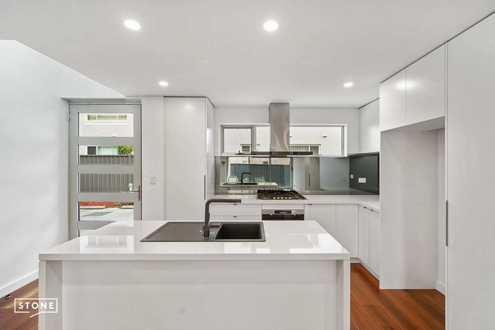 Third view of Homely townhouse listing, 1/101 Corrimal Street, Wollongong NSW 2500