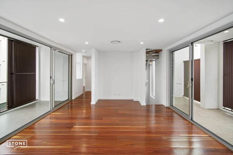 Fourth view of Homely townhouse listing, 1/101 Corrimal Street, Wollongong NSW 2500