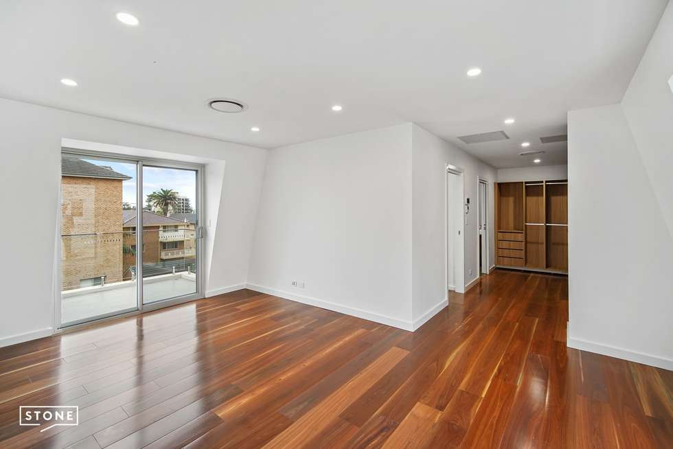 Fifth view of Homely townhouse listing, 1/101 Corrimal Street, Wollongong NSW 2500