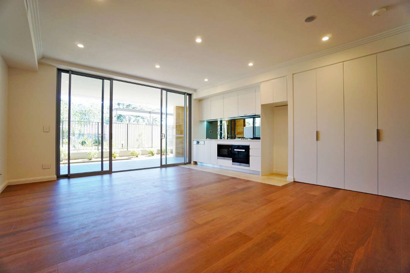 Main view of Homely apartment listing, CG11/11-27 Cliff Road, Epping NSW 2121