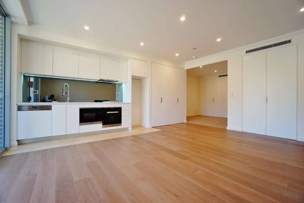 Second view of Homely apartment listing, CG11/11-27 Cliff Road, Epping NSW 2121