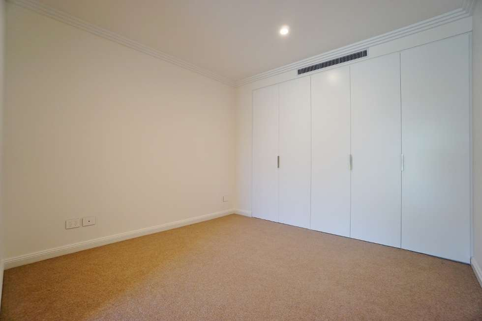 Third view of Homely apartment listing, CG11/11-27 Cliff Road, Epping NSW 2121