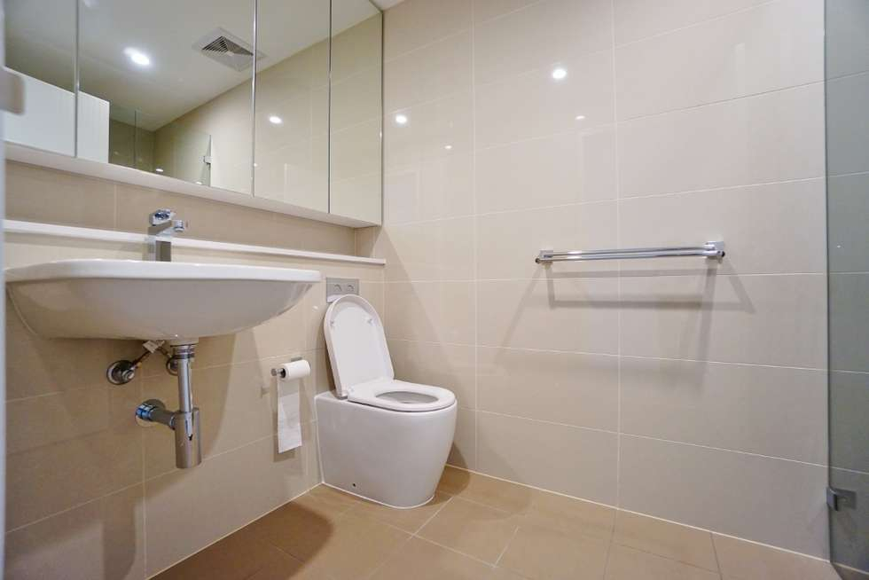 Fifth view of Homely apartment listing, CG11/11-27 Cliff Road, Epping NSW 2121