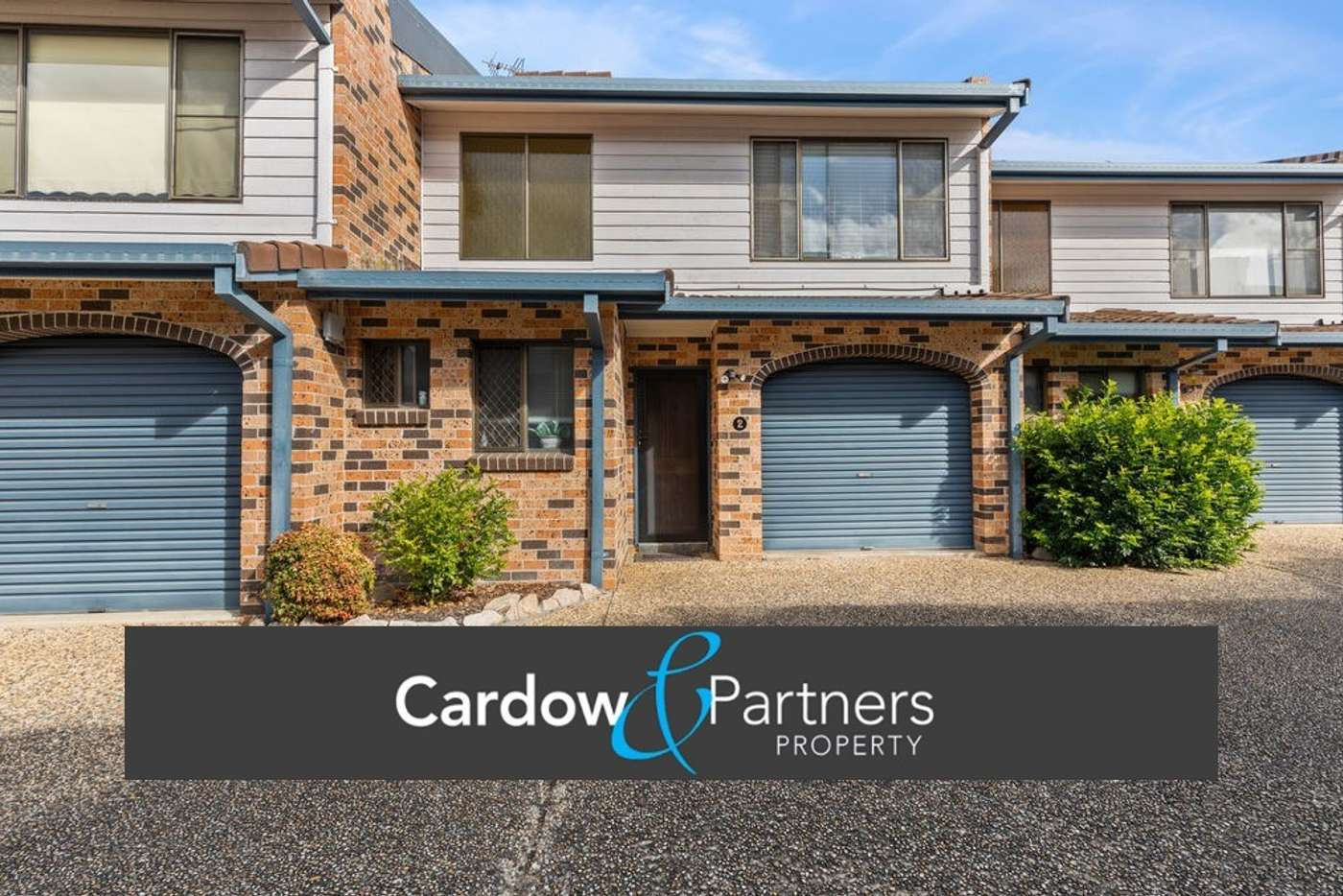 Main view of Homely townhouse listing, 2/10 Elizabeth Street, Coffs Harbour NSW 2450