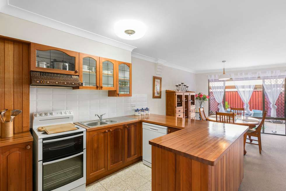 Second view of Homely townhouse listing, 2/10 Elizabeth Street, Coffs Harbour NSW 2450