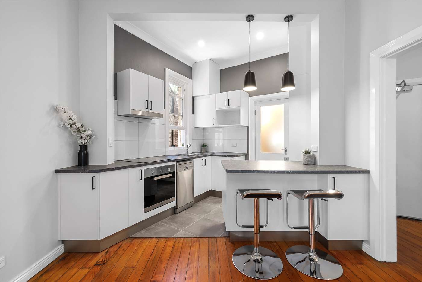 Main view of Homely apartment listing, 17/1 Darley Street, Darlinghurst NSW 2010